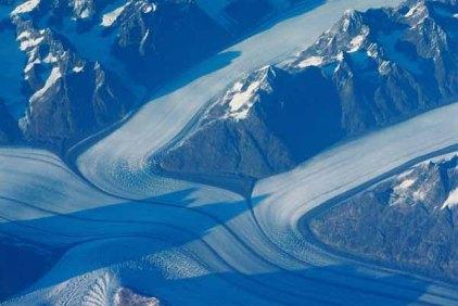 Glaciers 872