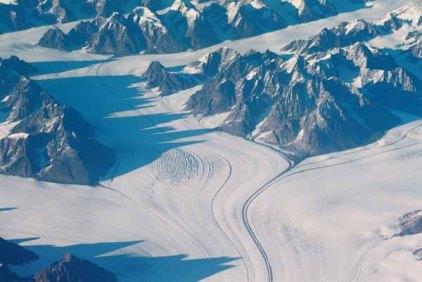 Glaciers 874