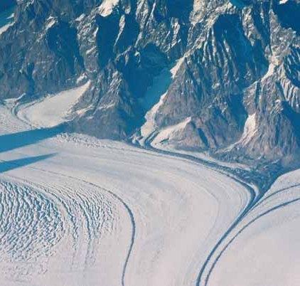 Glaciers 875