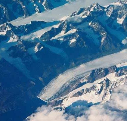 Glaciers 877