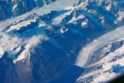 Glaciers 878