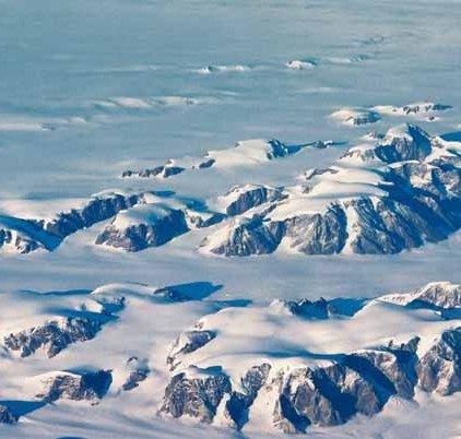 Glaciers 880