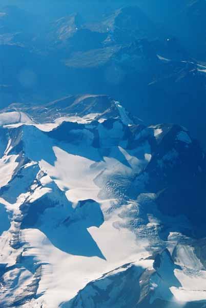 Glaciers 882