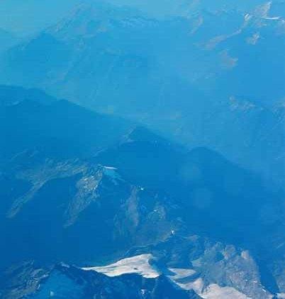 Glaciers 884