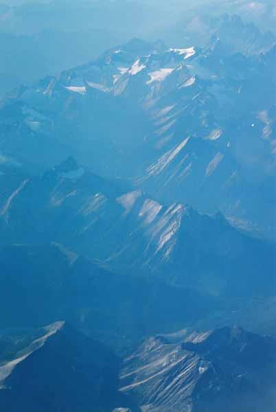 Glaciers 885