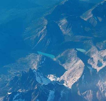 Glaciers 886