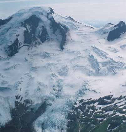 Glaciers 888
