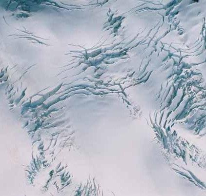 Glaciers 891