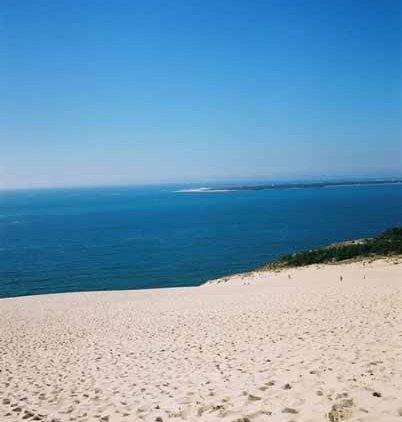 La Dune du Pyla 896