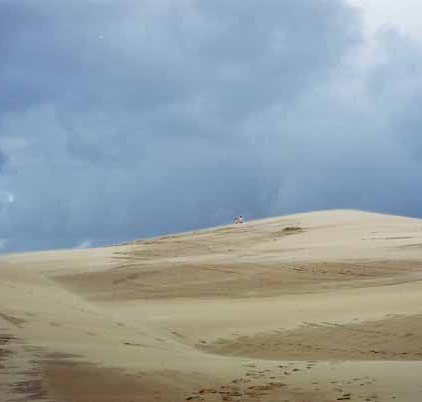 La Dune du Pyla 905