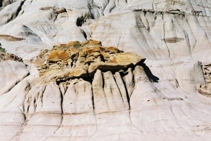 Alberta Badlands Hoodoos 7