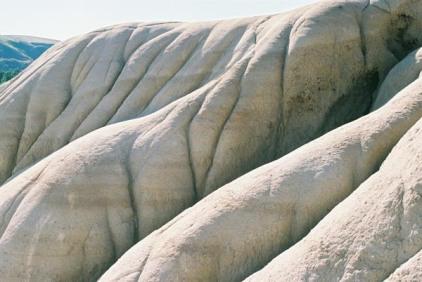 Alberta Badlands Hoodoos 10
