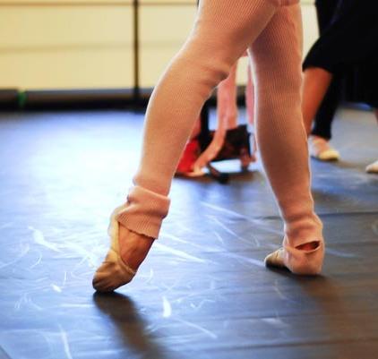 Cuban Ballet 1