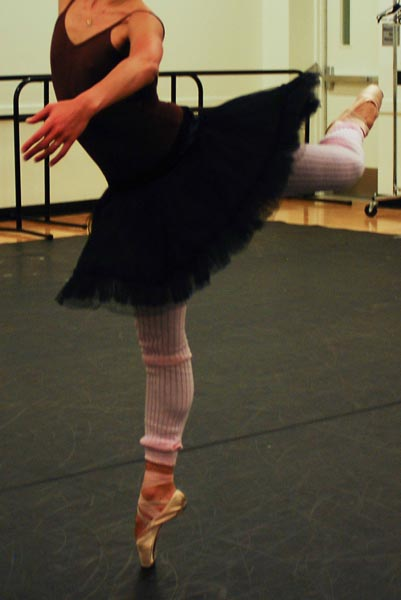 Cuban Ballet 5