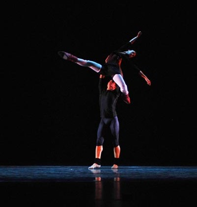 Cuban Ballet 6