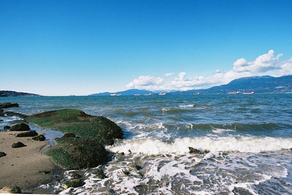 Land and Sea 10