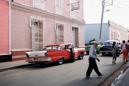 Cuban Car 7