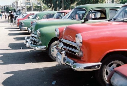 Cuban Cars 8
