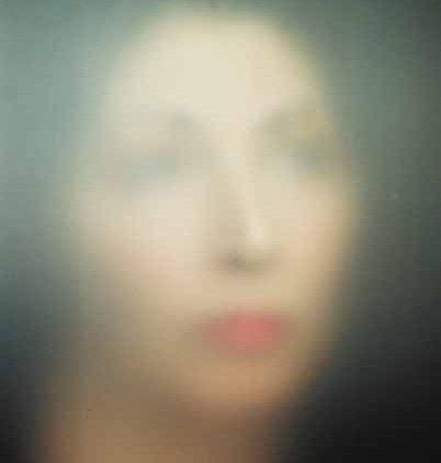 Mystery Woman 8