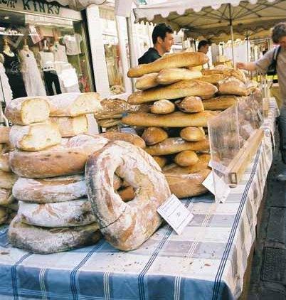 France Markets 86