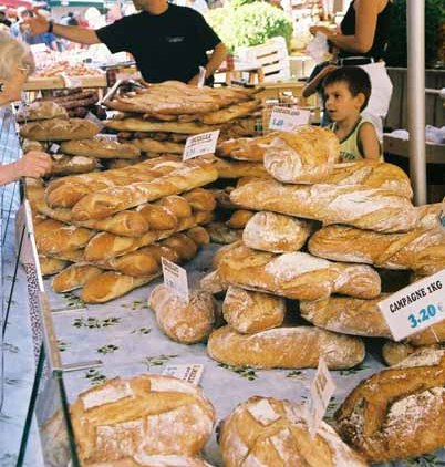 France Markets 87