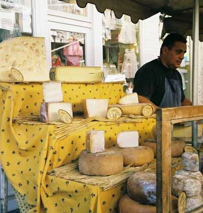 France Markets 91