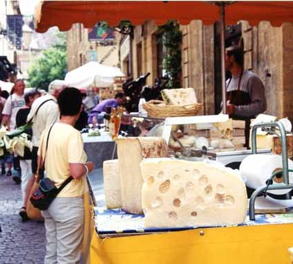 France Markets 94