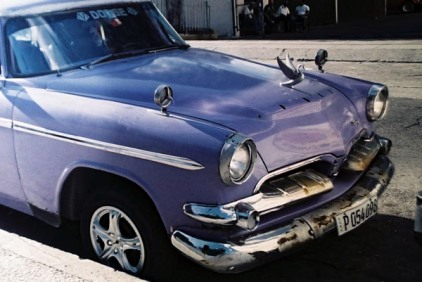 Cuban Car10