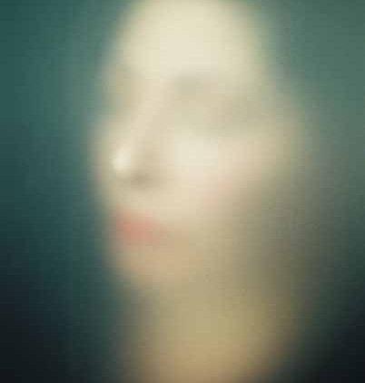 Mystery Woman 10