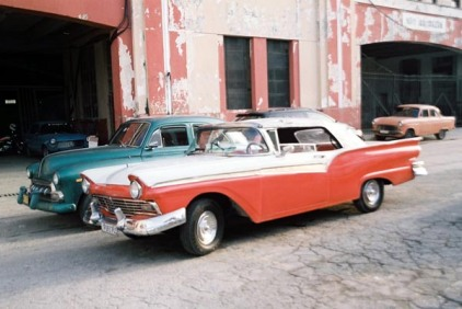 Cuban Cars 11