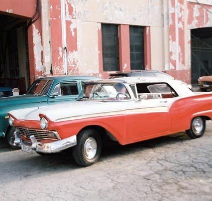Cuban Cars 11