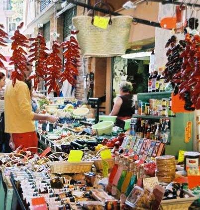 France Markets 116