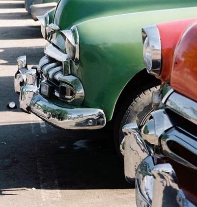 Cuban Cars 12