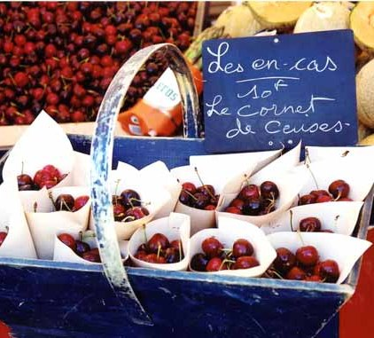 France Markets 120