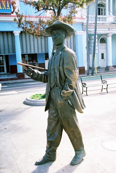 Benny Moré Cienfuegos 2