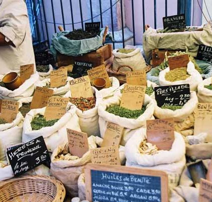 France Markets 29