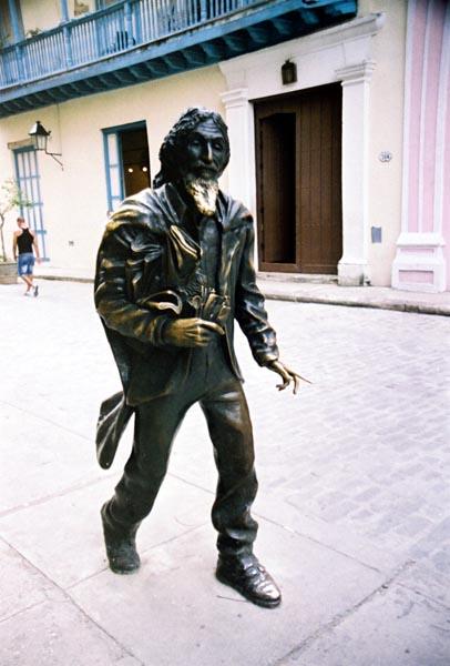 El Caballero de Paris Havana 3
