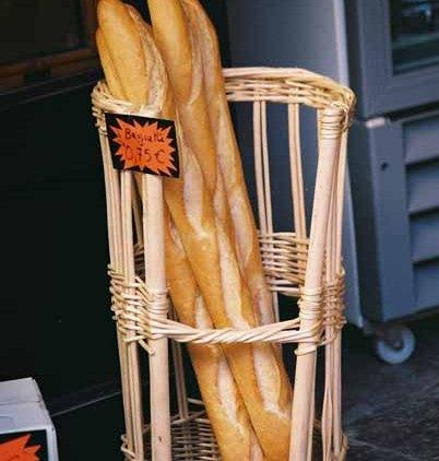 France Markets 30