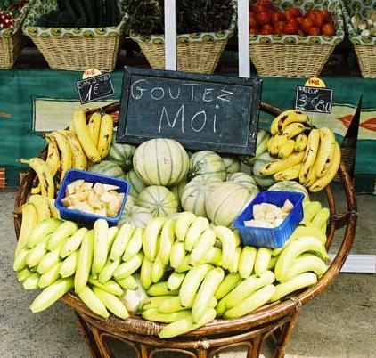 France Markets 44