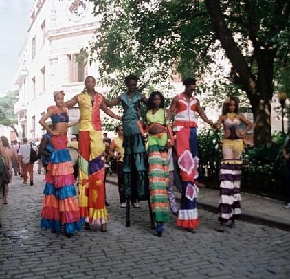 Havana Musicians 5