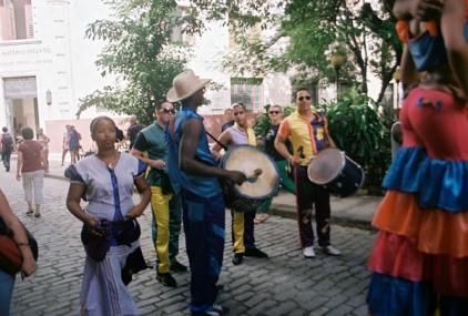 Havana Musicians 6