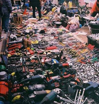 Mexico Market 67