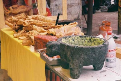 Mexico Market 75