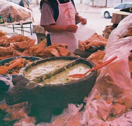 Mexico Market 76