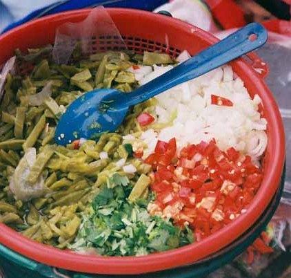 Mexico Market 77