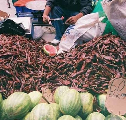 Mexico Market 80
