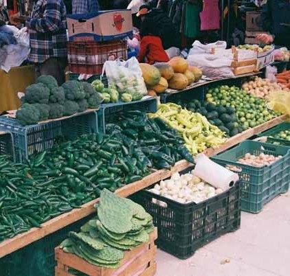 Mexico Market 83