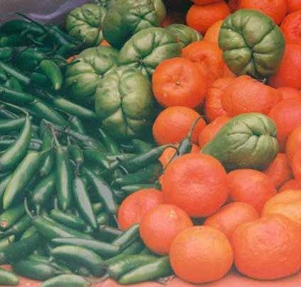 Mexico Market 84
