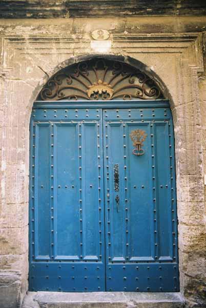 Doors 71