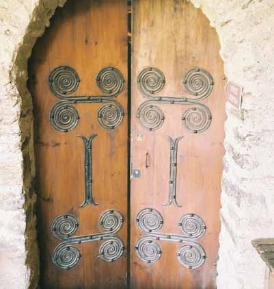 Doors 73